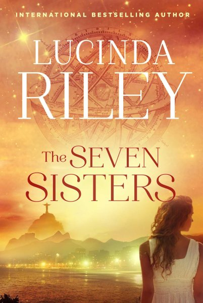 "Image for ""The Seven Sisters"""