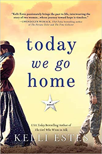Today We Go Home Book Cover