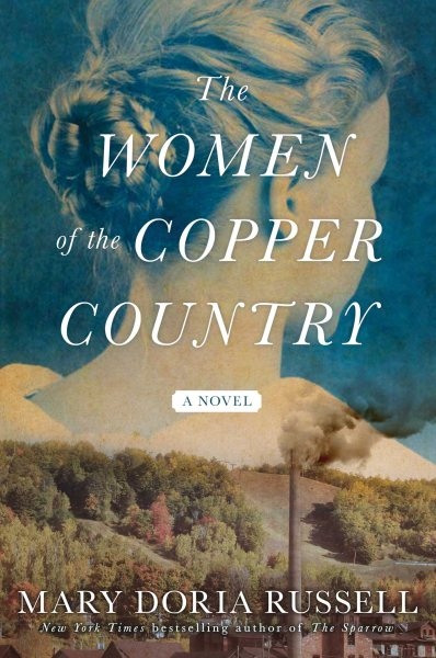 "Image for ""The Women of the Copper Country"""