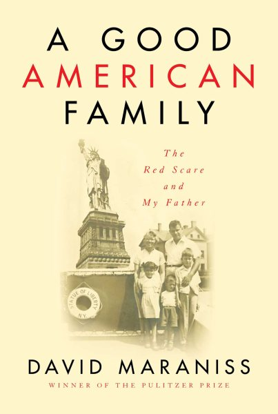 "Image for ""A Good American Family"""