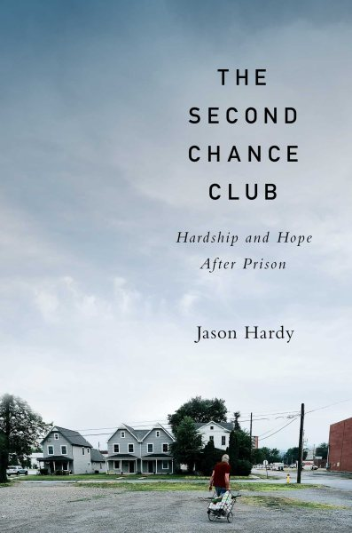 "Image for ""The Second Chance Club"""