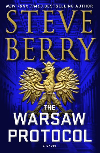 "Image for ""The Warsaw Protocol"""