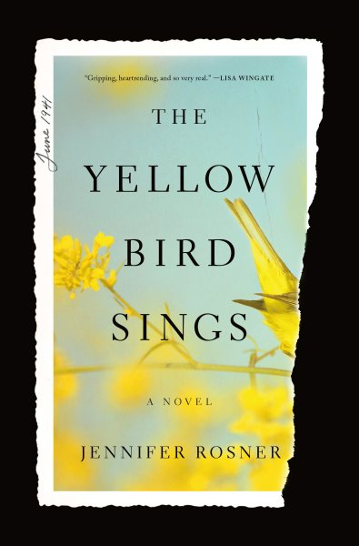 "Image for ""The Yellow Bird Sings"""