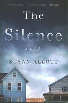 "Image for ""The Silence"""