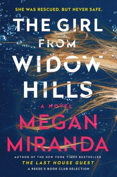 "Image for ""The Girl from Widow Hills"""