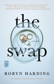 "Image for ""The Swap"""