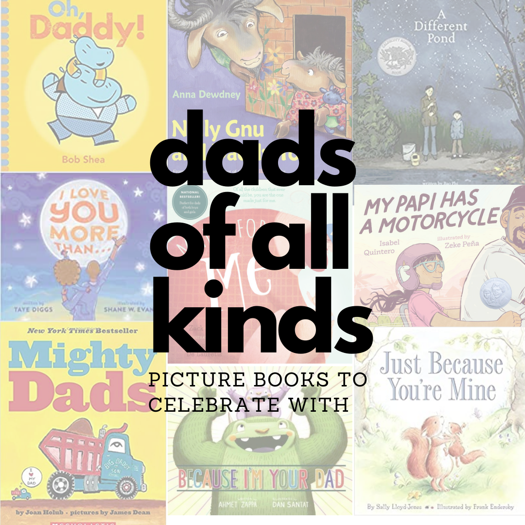 dads of all kinds covers