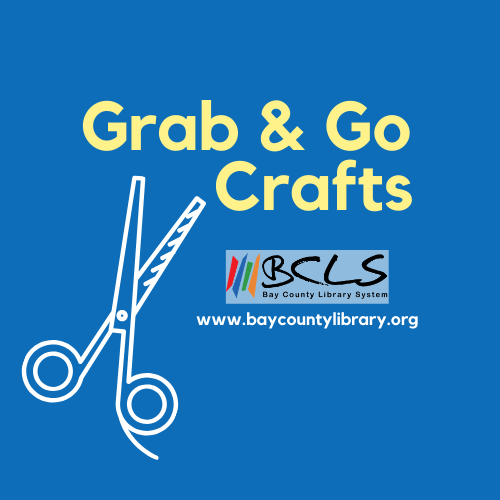 Grab and Go Craft Logo