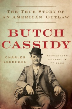 "Image for ""Butch Cassidy: The True Story of an American Outlaw"""