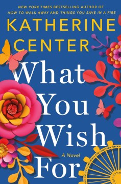 "Image for ""What You Wish For"""