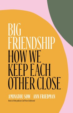 "Image for ""Big Friendship"""