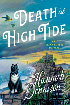 "Image for ""Death at High Tide"""