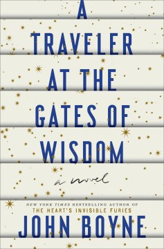"Image for ""A Traveler at the Gates of Wisdom"""