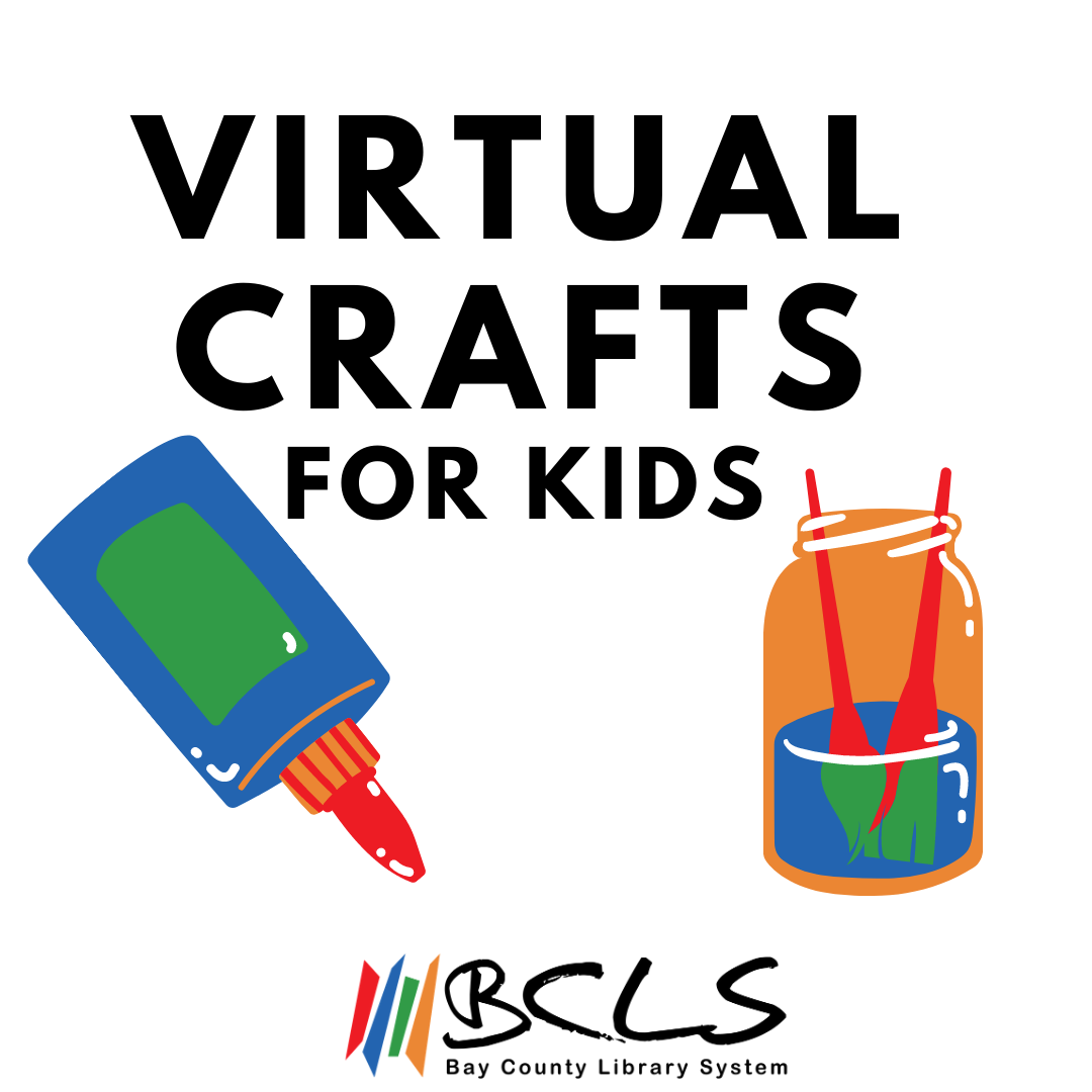 Virtual Crafts logo