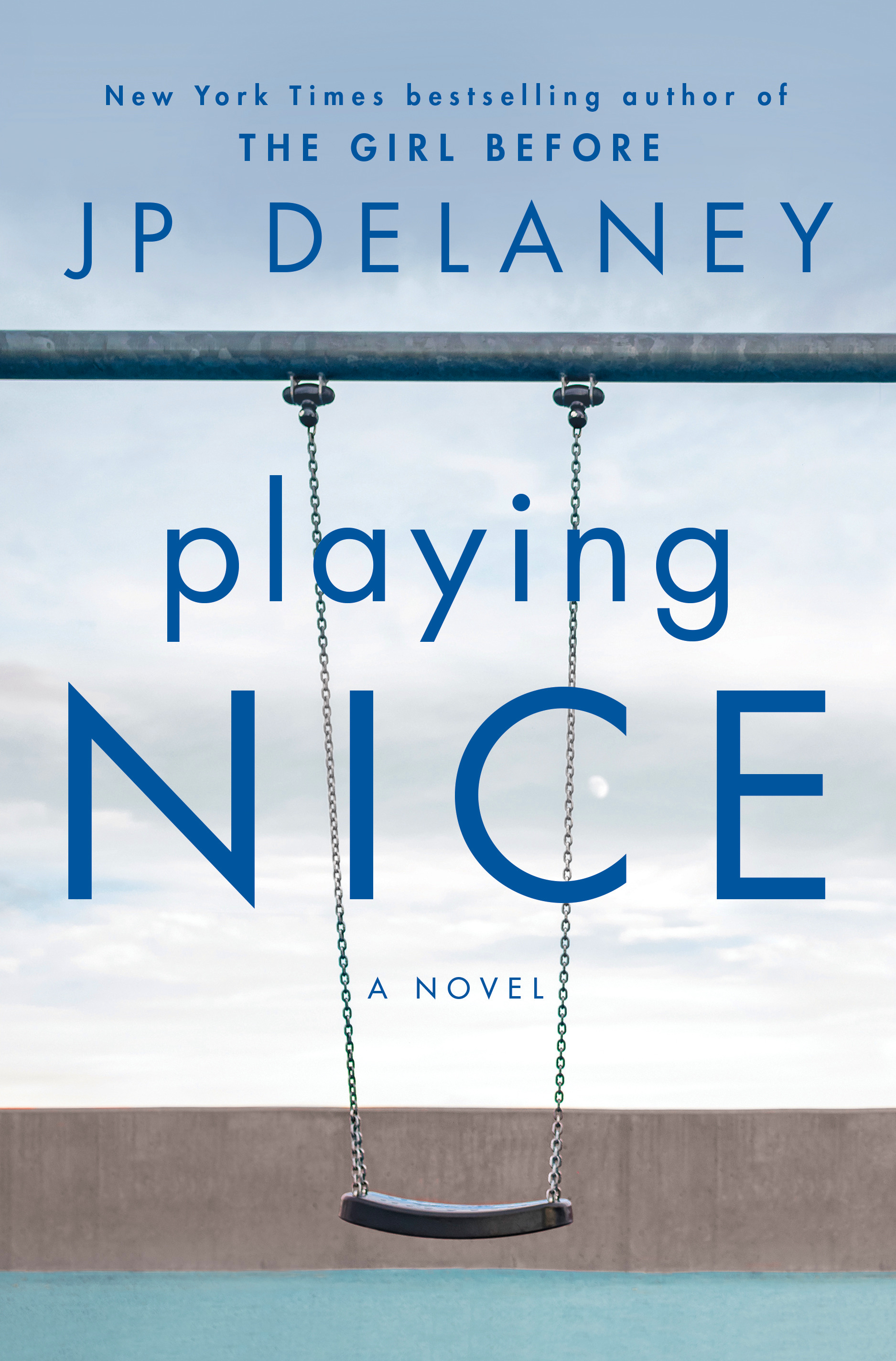 "Image for ""Playing Nice"""
