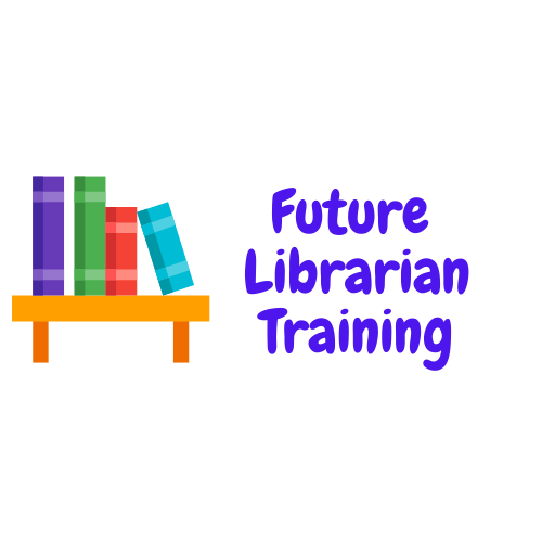 Future Librarian Training logo