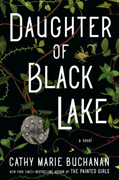 "Image for ""Daughter of Black Lake"""