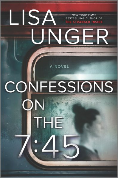 "Image for ""Confessions on the 7:45"""