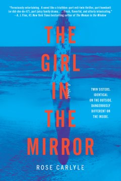 "Image for ""The Girl in the Mirror"""