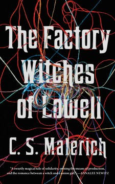 "Image for ""The Factory Witches of Lowell"""