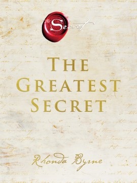 "Image for ""The Greatest Secret"""
