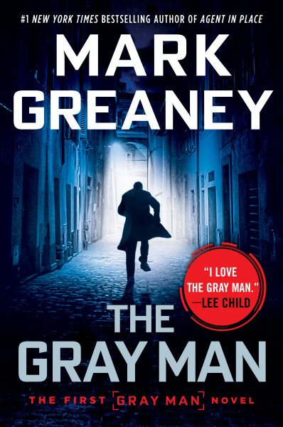 "Image for ""The Gray Man"""