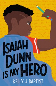"Image for ""Isaiah Dunn Is My Hero"""