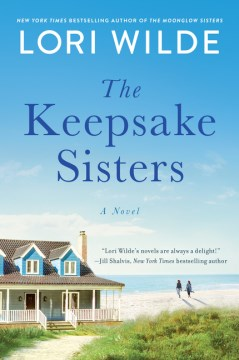 "Image for ""The Keepsake Sisters"""