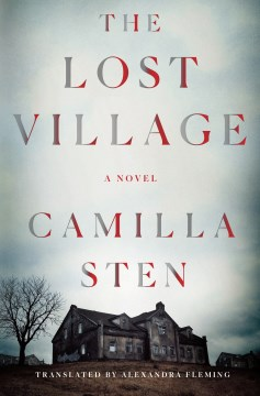 "Image for ""The Lost Village"""