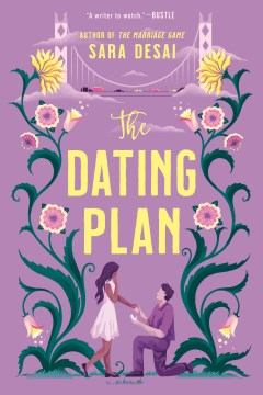 "Image for ""The Dating Plan"""