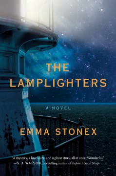 "Image for ""The Lamplighters"""