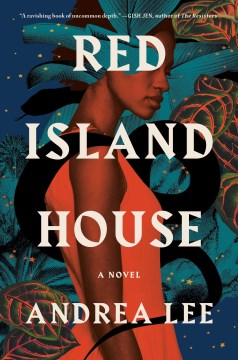 "Image for ""Red Island House"""