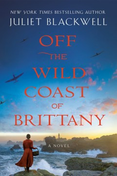 "Image for ""Off the Wild Coast of Brittany"""