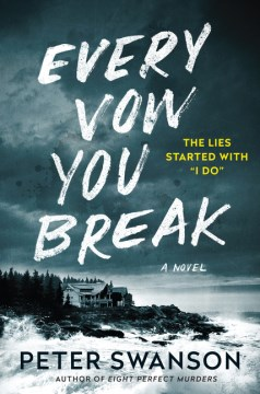"Image for ""Every Vow You Break"""