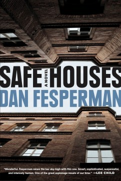 "Image for ""Safe Houses"""