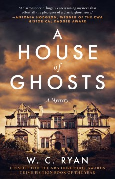 "Image for ""A House of Ghosts"""