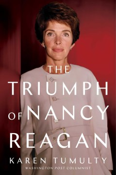 "Image for ""The Triumph of Nancy Reagan"""