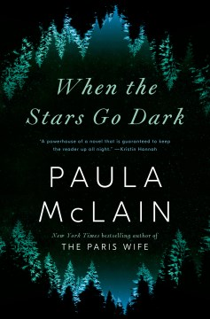"Image for ""When the Stars Go Dark"""