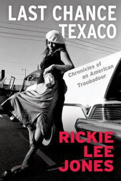 "Image for ""Last Chance Texaco: Chronicles of an American Troubadour"""