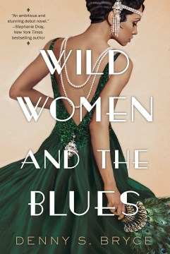 "Image for ""Wild Women and the Blues"""