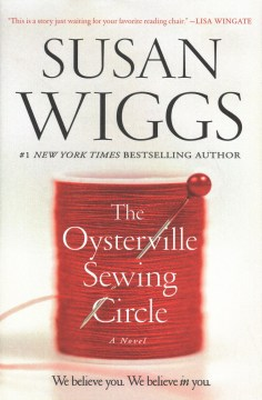 "Image for ""The Oysterville Sewing Circle"""