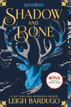 "Image for ""Shadow and Bone"""