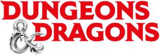 Logo for Dungeons & Dragons