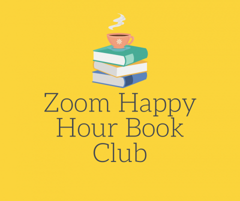 Zoom Happy Hour Book Club